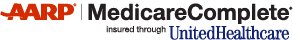 AARP | MedicareComplete(R) insured through United Healthcare